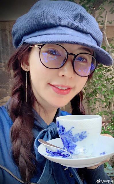 Lin Chi-ling