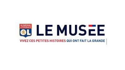 Le musée de l'OL