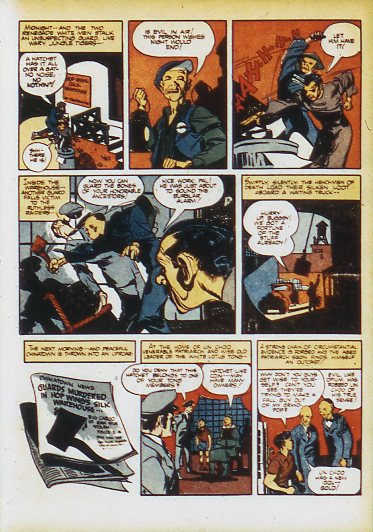 Action Comics (1938) 45 Page 20