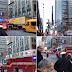 NYC rush-hour blast set off by...