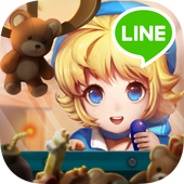 LINE Let's Get Rich  v1.8.1 MOD APK Unlimited Money, Diamond, Clover and Gold