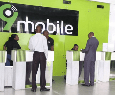 Teleology Holding CEO Sues 9Mobile