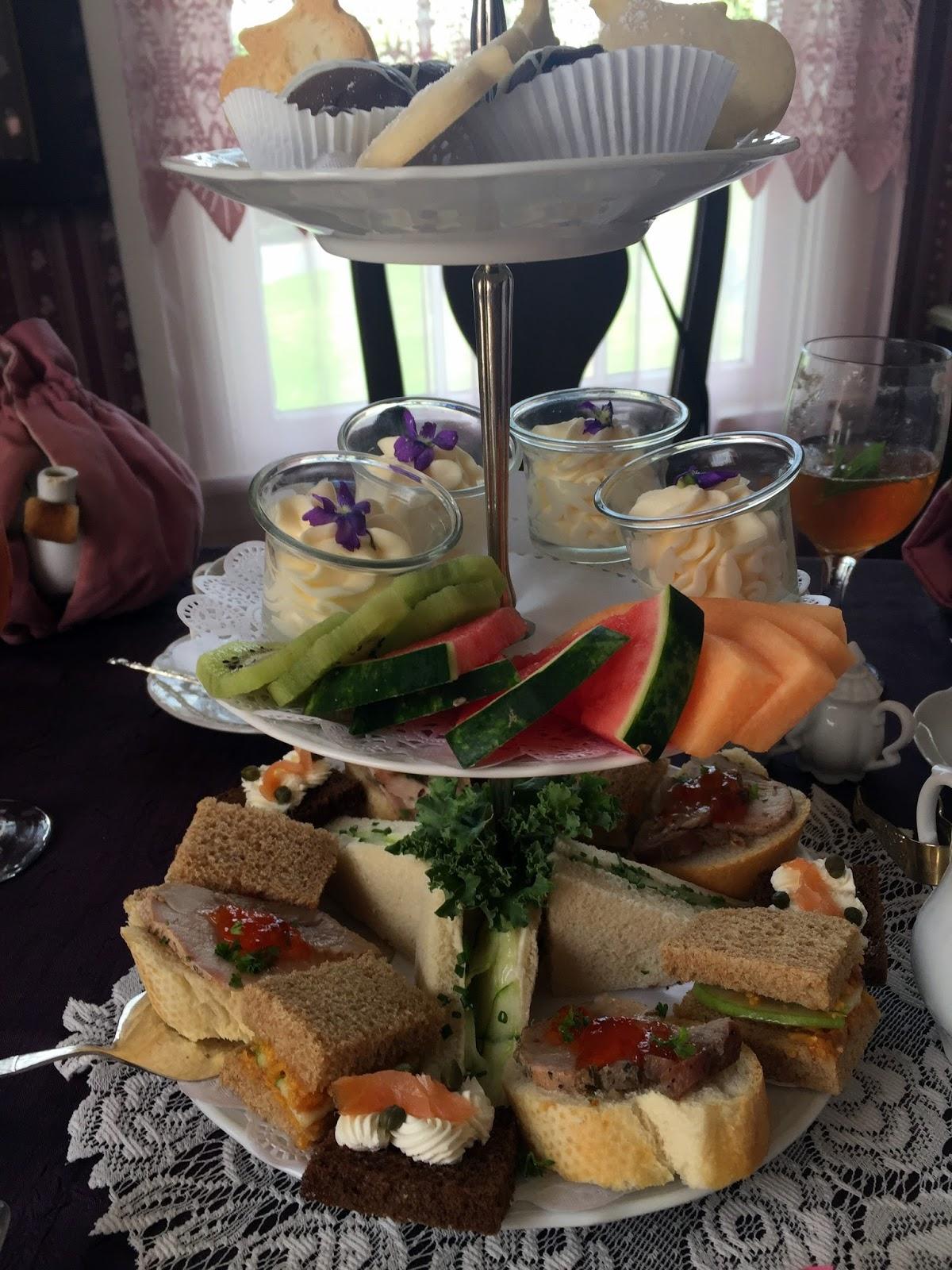 Pumpernickel Tea Room