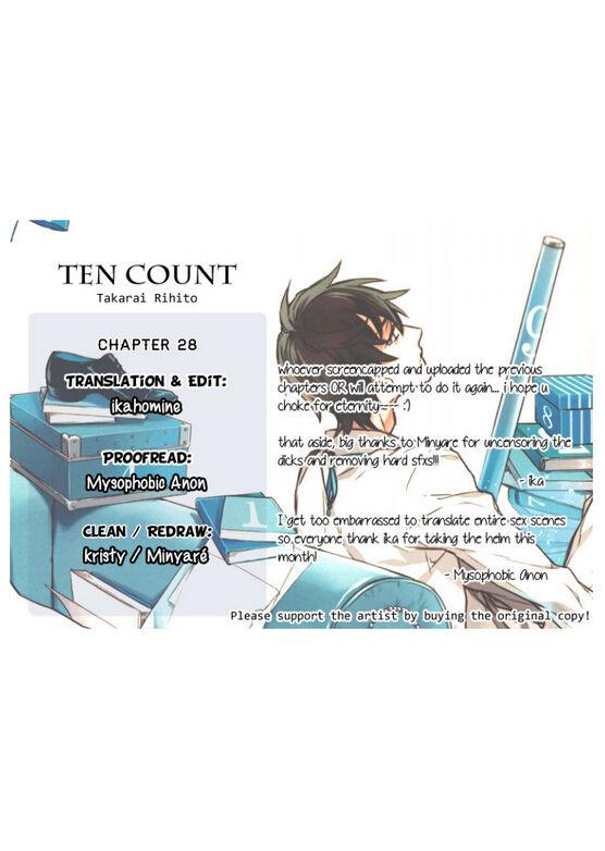 Ten Count - Chapter 44