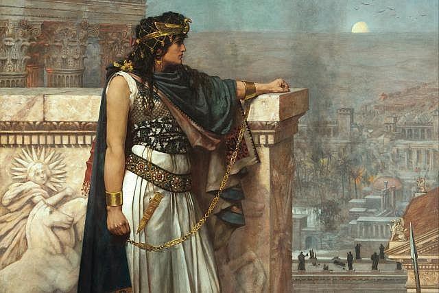 芝諾比亞皇后