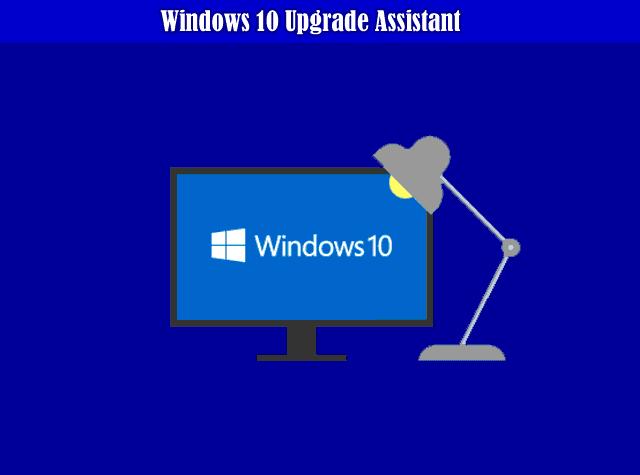 Cara Upgrade Versi Windows Ke Windows 10 Anniversary Dengan Windows 10 Upgrade Assistant