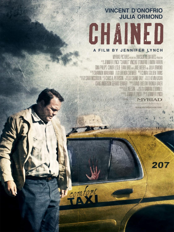 Nonton Film Chained (2012)