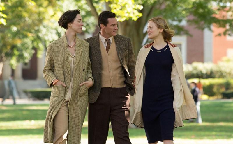 """Veja Luke Evans e Rebecca Hall no trailer de """"Professor Marston e as Mulheres-Maravilhas"""""""
