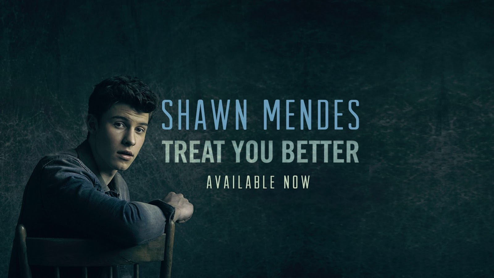 "Estrenos: Shawn Mendes - ""Treat You Better"" (AUDIO)"