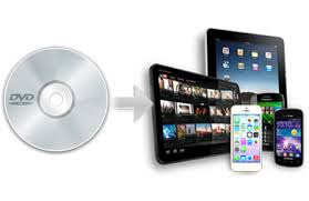 Watch DVD on Any Smart Phone Device