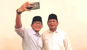 Akan Ada Kejutan Sebelum Pendaftaran Prabowo-Sandi