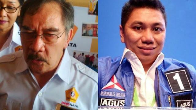 Antasari Nyatakan Dukungan ke Jokowi, Jansen Sitindaon: Tandanya Pilpres Sudah Dekat
