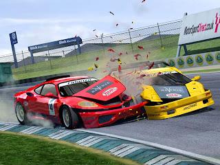 TOCA Race Driver 3 (PC) 2006