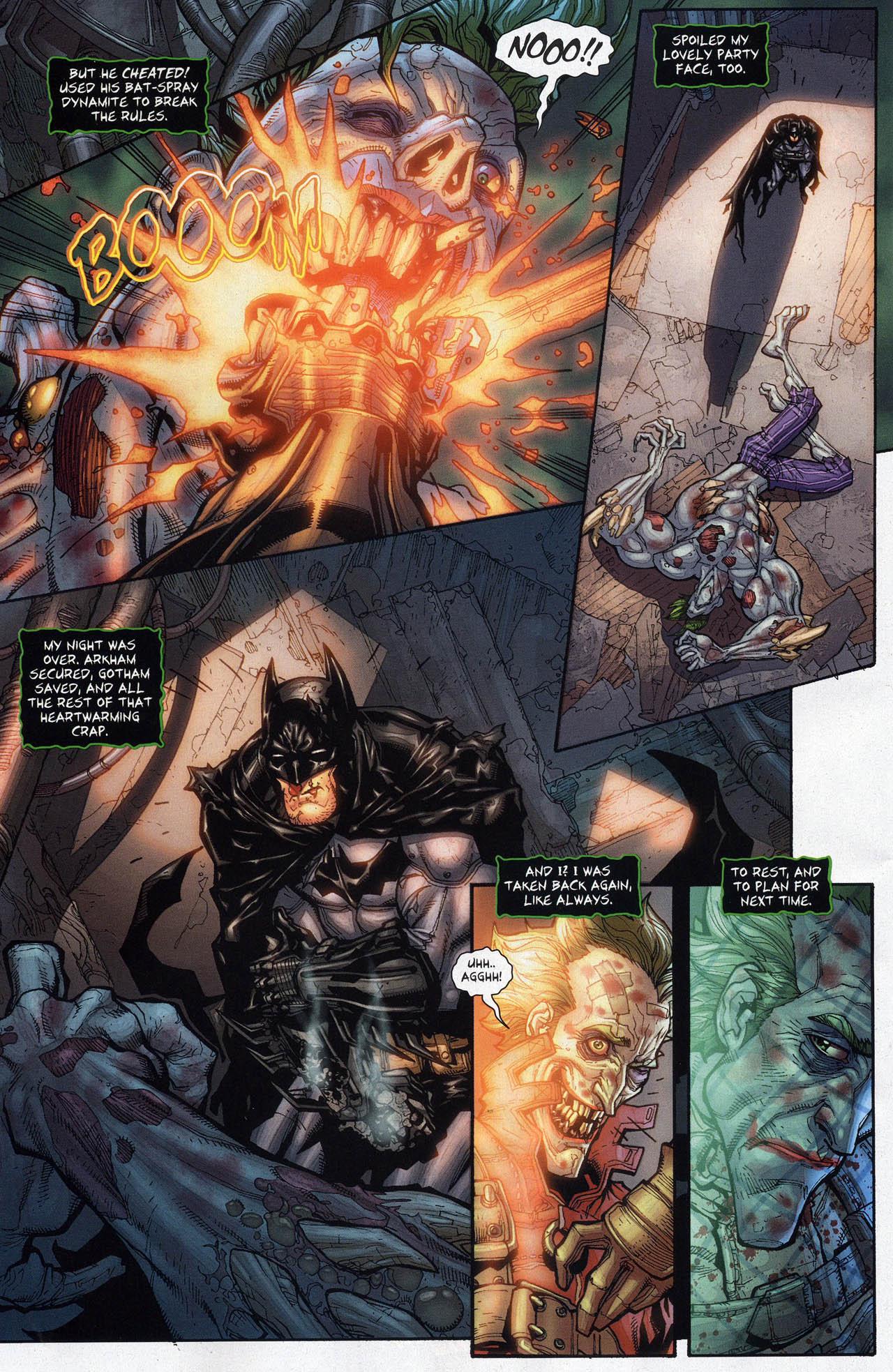 Superboy [I] Issue #6 #6 - English 29