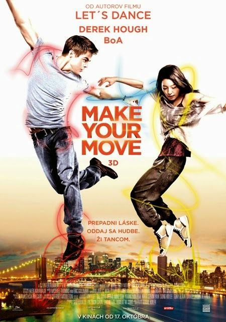 Make Your Move 2013 BRRip ταινιες online seires oipeirates greek subs