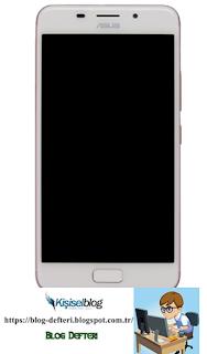 Süper Ötesi Bir Telefon Asus X00GD Teknik Özellikleri