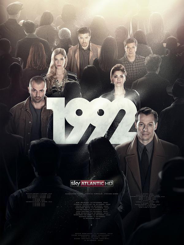 1992 - Saison 1