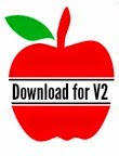 Silhouette Studio, free cut file, 11 apples