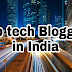 Sucessfull top 10 tech blogger in India