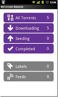 BitTorrent Android حمل تطبيق بت تورنت لتحميل الملفات