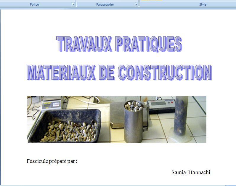 Matriaux De Construction Maison  Ides Dcoration Intrieure