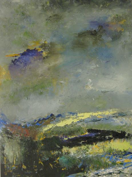 Vermont Art Zine Press Release Barbara Baker-bury