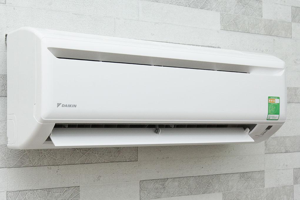Vì sao máy lạnh daikin nổi bật hơn các dòng máy khác?