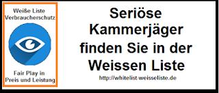 Wespenbekämpfung Karlsruhe - nur aus der Weißen Liste