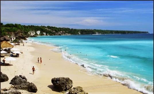 Pantai Pendawa, Bali