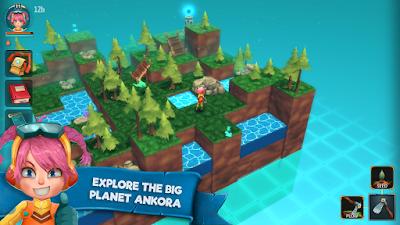 Download Ankora Mod Apk 1.2.7 Terbaru Android