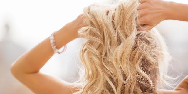 """Balayage Hair"""