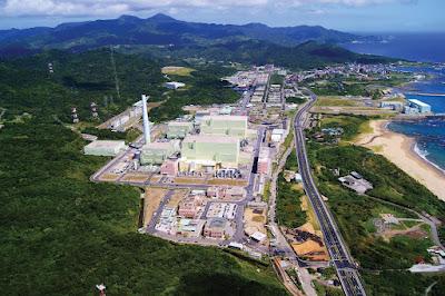 核四燃料棒外運 台電:依照立院決議,創造核四資產最大價值