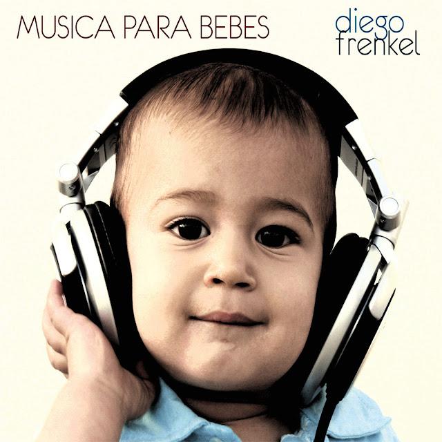 diego frenkel musica para bebes