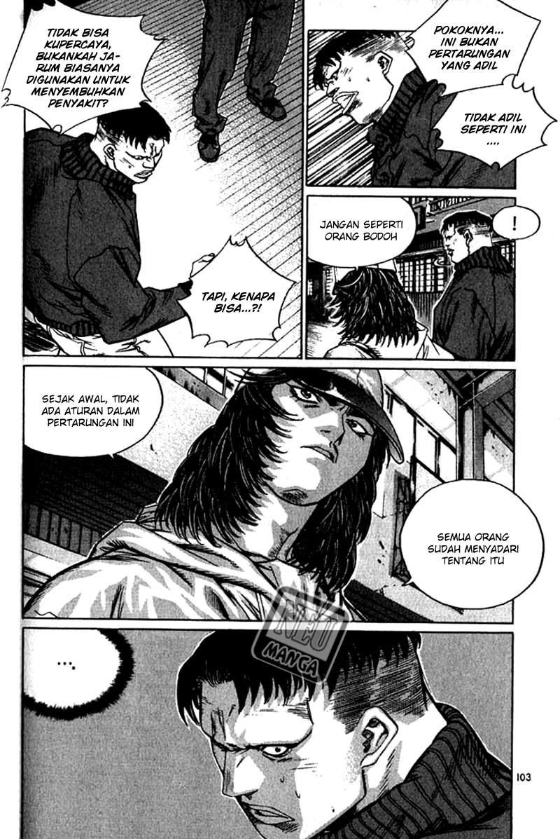 Dilarang COPAS - situs resmi www.mangacanblog.com - Komik change guy 237 - chapter 237 238 Indonesia change guy 237 - chapter 237 Terbaru 4|Baca Manga Komik Indonesia|Mangacan