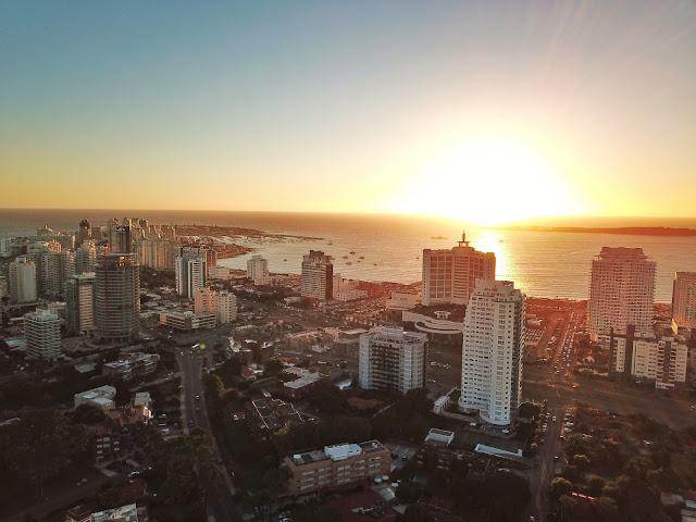 O melhor do Uruguai