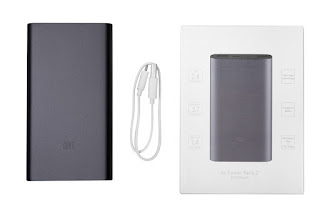 Mi 10000mAH Power Bank 2  Only Rs 899