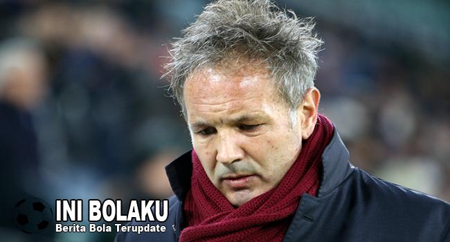 Sudah Dua Kali Mihajlovic Dipecat Karena Juventus