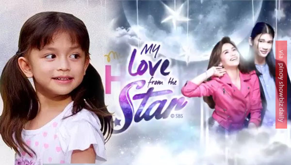 How Did My Love From the Star's pilot episode fare in the ratings game?