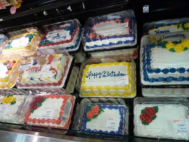 Jewel Bakery Cakes Cake Recipe