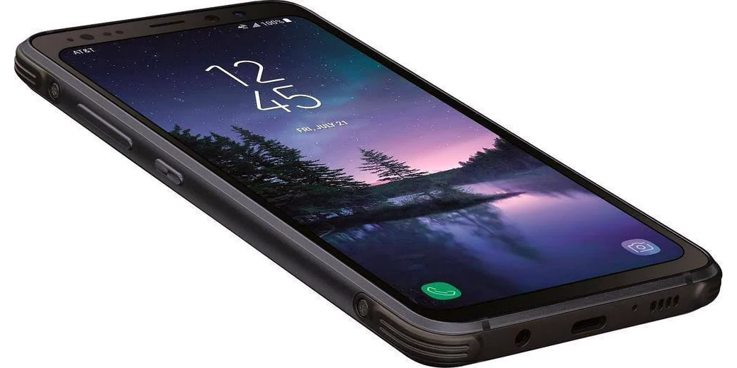 Samsung Galaxy S8 Active on T-Mobile receives RCS Universal
