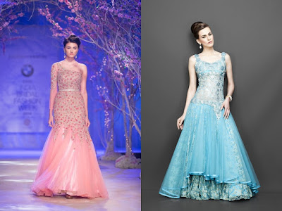 Princess Western ball gowns are a great way to look like a million bucks.
