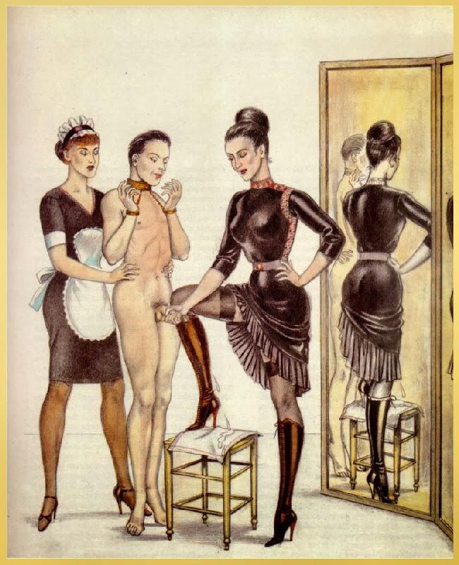 Femdom erotic short stories — pic 4