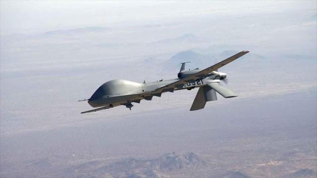 Ataque de dron de EEUU mata a ocho personas en el sur de Yemen