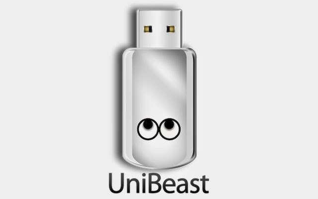 How to create MAC OS X installer ( UNIBEAST METHOD )
