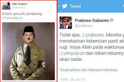 Jokowi Gelar Pertemuan Tertutup dengan Pegiat Media Sosial, Yang Diundang Penghina Lawan Politik!