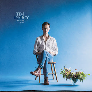 Tim Darcy - Saturday Night (2017) - Album Download, Itunes Cover, Official Cover, Album CD Cover Art, Tracklist