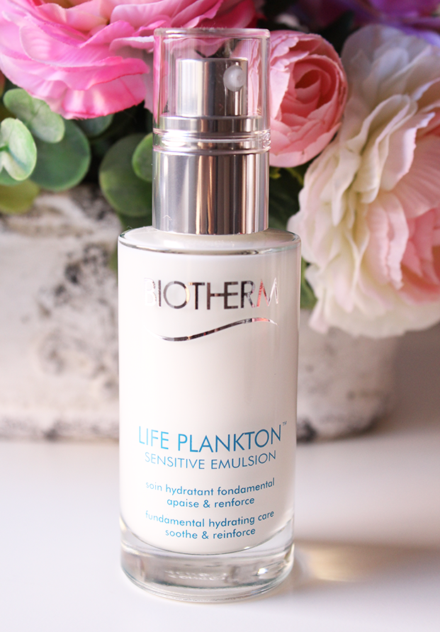 Life Plankton Sensitive Emulsion de Biotherm