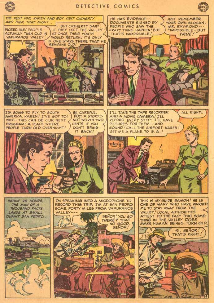 Detective Comics (1937) 153 Page 27
