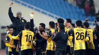 Watch Thailand vs Malaysia live Streaming Today 05-12-2018 online video AFF Suzuki Cup