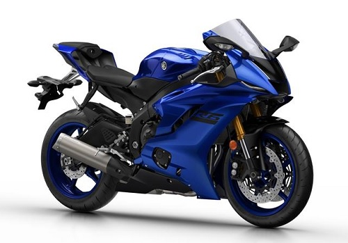 Motor 600 cc Terbaik